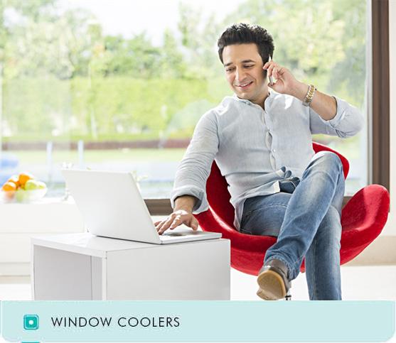 window-cooler